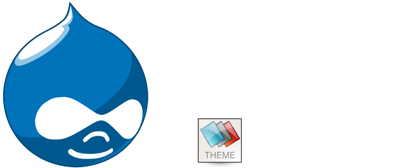 Drupal 6 theming links part 1