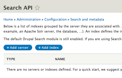 drupal solr add index