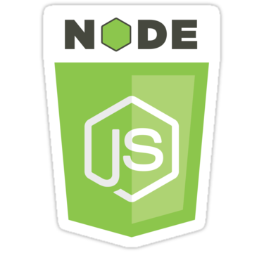 Building high-end websystems with NodeJS