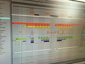 Abletonning for fun